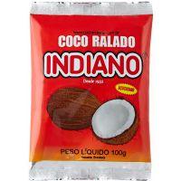 Coco Ralindiano 100G Puro - Cód. 7896047802133C20