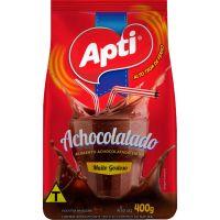 Achocolatado Apti 400G - Cód. 7896327501060C20