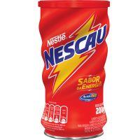 Achocolatado Nescau 200G 20 - Cód. 7891000061190C48