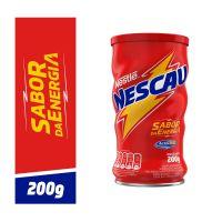Achocolatado em Po Nescau 200g - Cód. 7891000061190C48