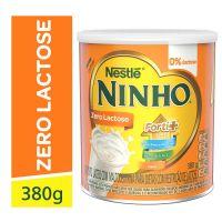 Leite em Po Ninho 380G Zero Lactose - Cód. 7891000109908C3