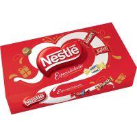Bombom Nestle Especialidades 251G - Cód. 7891000295304C6