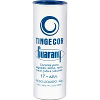 Corante Guarany Azul N17 40 G - Cód. 7891988000075C6