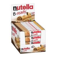 Chocolate Nutella B-Ready 15x22g - Cód. 7898024397984C60