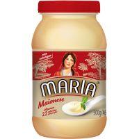 Maionese Maria 500g - Cód. 7896036092859C12