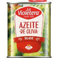 Azeite La Violetera 200Ml - Cód. 7891089040048C20