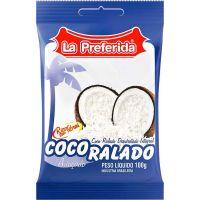Coco Ralla Preferida 100G Adocado - Cód. 7891089064884C24