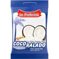 Coco Ralla Preferida 50G Adocado - Cód. 7891089064877C48