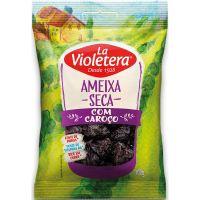 Fruta Natural Ameixa Sc La Violetera 100G C/C - Cód. 7891089062293C30