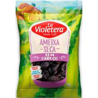 Fruta Natural Ameixa Sc La Violetera 100G S/C - Cód. 7891089062736C30