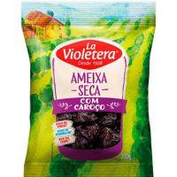 Fruta Natural Ameixa Sc La Violetera 200G C/C - Cód. 7891089064303C20