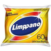 La de Aco Limppano 44G - Cód. 7896021624430C140