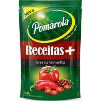 Molho Pomarola Pimenta 300g - Cód. 7896036097366C24