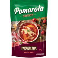 Molho de Tomate Pomarola Parmegiana 300G - Cód. 7896036095072C24