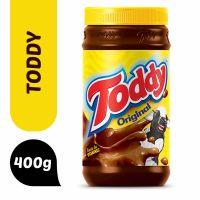 Achocolatado Em Pó Original Toddy Pote 400G - Cód. 7894321711263C24