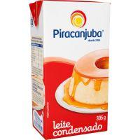 LEITE CONDENSADO PIRACANJUBA 395G - Cód. 7898215152002C27