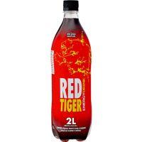 Energetico Red Tiger 2L - Cód. 7896273100393C6