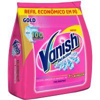 VANISH T.MANCHAS PO 400G SACHE ROSA - Cód. 7891035051272C6