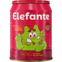 Extrato de Tomate Elefante 340G - Cód. 7896036094983C24