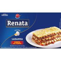 Lasanha Renata 500G C/Ovos - Cód. 7896022200121C20