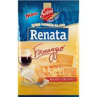 Queijo Ralado Renata 50G - Cód. 7896022204242C50