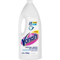 Tira Manchas Líquido Vanish Resolv 1.5L White - Cód. 7891035040412C6
