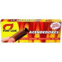 ACENDEDOR FIAT LUX BASTAO 10UN - Cód. 7896007933938C10