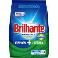 DT.PO BRILHANTE DS 1.6KG SC HIGIENE TOTAL - Cód. 7891150066632C7