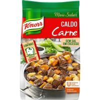 Caldo Knorr Carne 1,01kg - Cód. 7891150036871C6