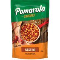 Molho de Tomate Pomarola Caseiro Classico 300G - Cód. 7896036036051C24