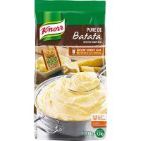 Pure de Batatas Desidratado Knorr 1,01kg - Cód. 7891150055735C6