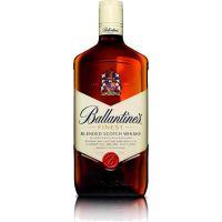 Whisky Ballantines 8 Anos 1L - Cód. 5010106111925
