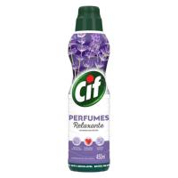 Limpador Cif Perfumes Relaxante 450Ml - Cód. 7891150071520C12