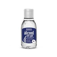 Alcool em Gel Farmax 70° 50G - Cód. 7896902205260C24