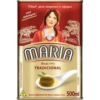 Oleo Composto Maria Tradicional 500Ml - Cód. 7896036092934C4