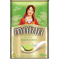 Oleo Composto Maria Limao 500ml - Cód. 7896036093054C4