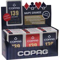 Baralho Copag 139 Naipe Grande Couche - Cód. 7896008910211C36
