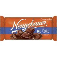 Chocolate Neugebauer Ao Leite 90G - Cód. 7891330017348C56