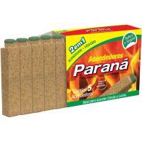 Acendedor Parana Bastao   Com 5 Unidades - Cód. 7896080900889C60