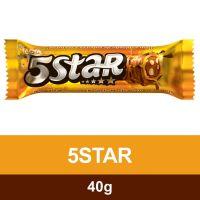 Chocolate 5Star Lacta 40G - Cód. 7622210411501C144