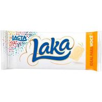 Chocolate Laka Lacta 90G - Cód. 7622300991418C68