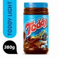 Achocolatado Em Pó Light Toddy Pote 380G - Cód. 7894321711058C24