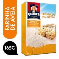 Farinha De Aveia Quaker Caixa 165G - Cód. 7892840815783C28