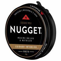 Cera para Calsados Pasta Nugget Preto 36g - Cód. 7791130002554C72