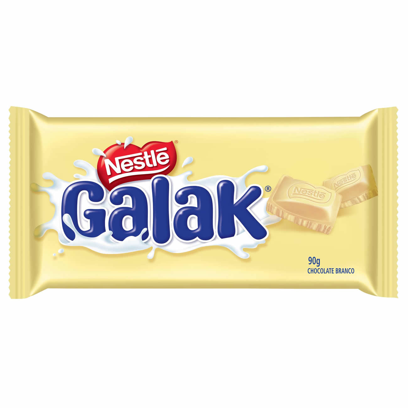 Chocolate Galak 90g