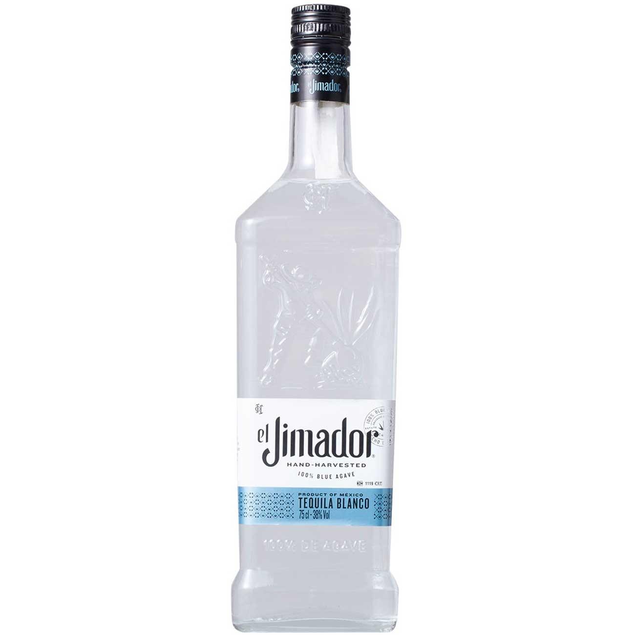 Tequila El Jimador 750ml