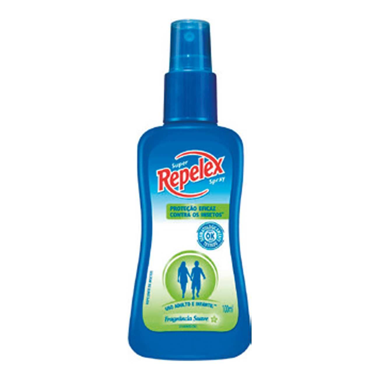 Repelente Repelex 100Ml Liquido