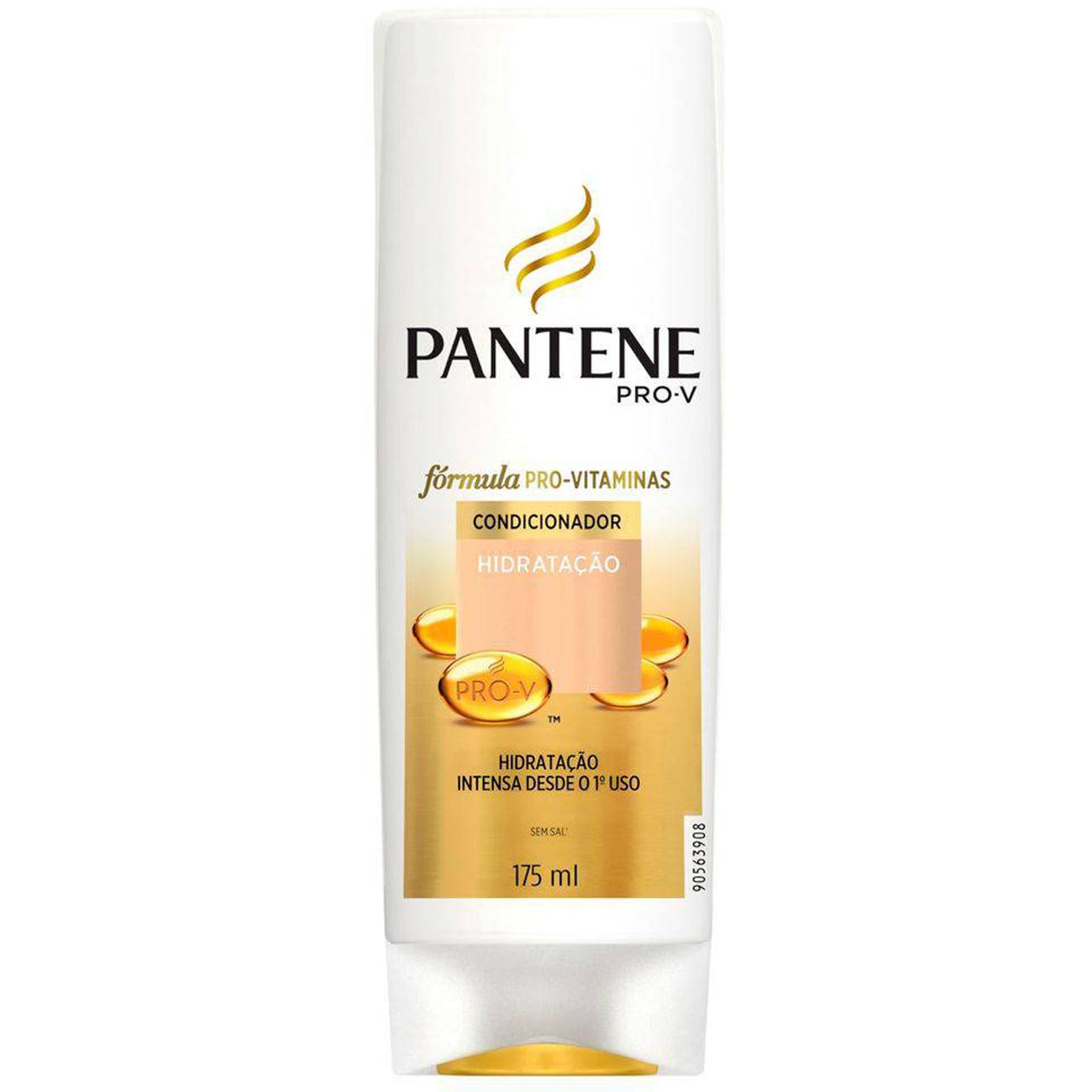 Condicionador Pantene 175Ml Frhidratacao
