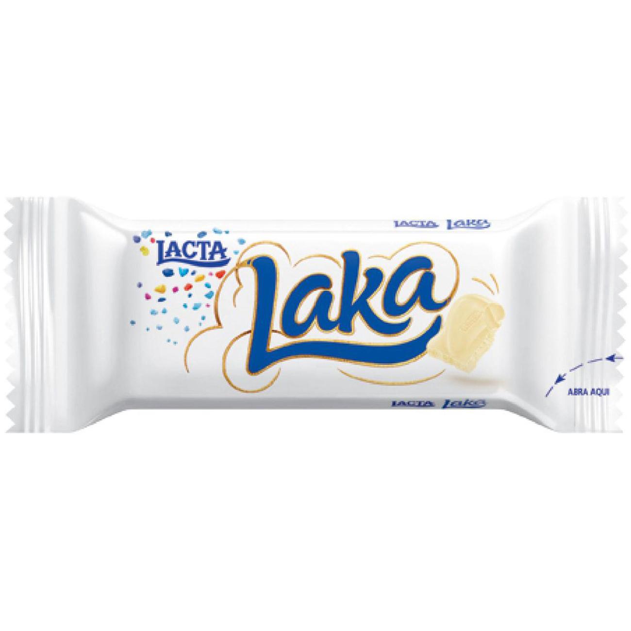 Chocolate LAKA Lacta 20g