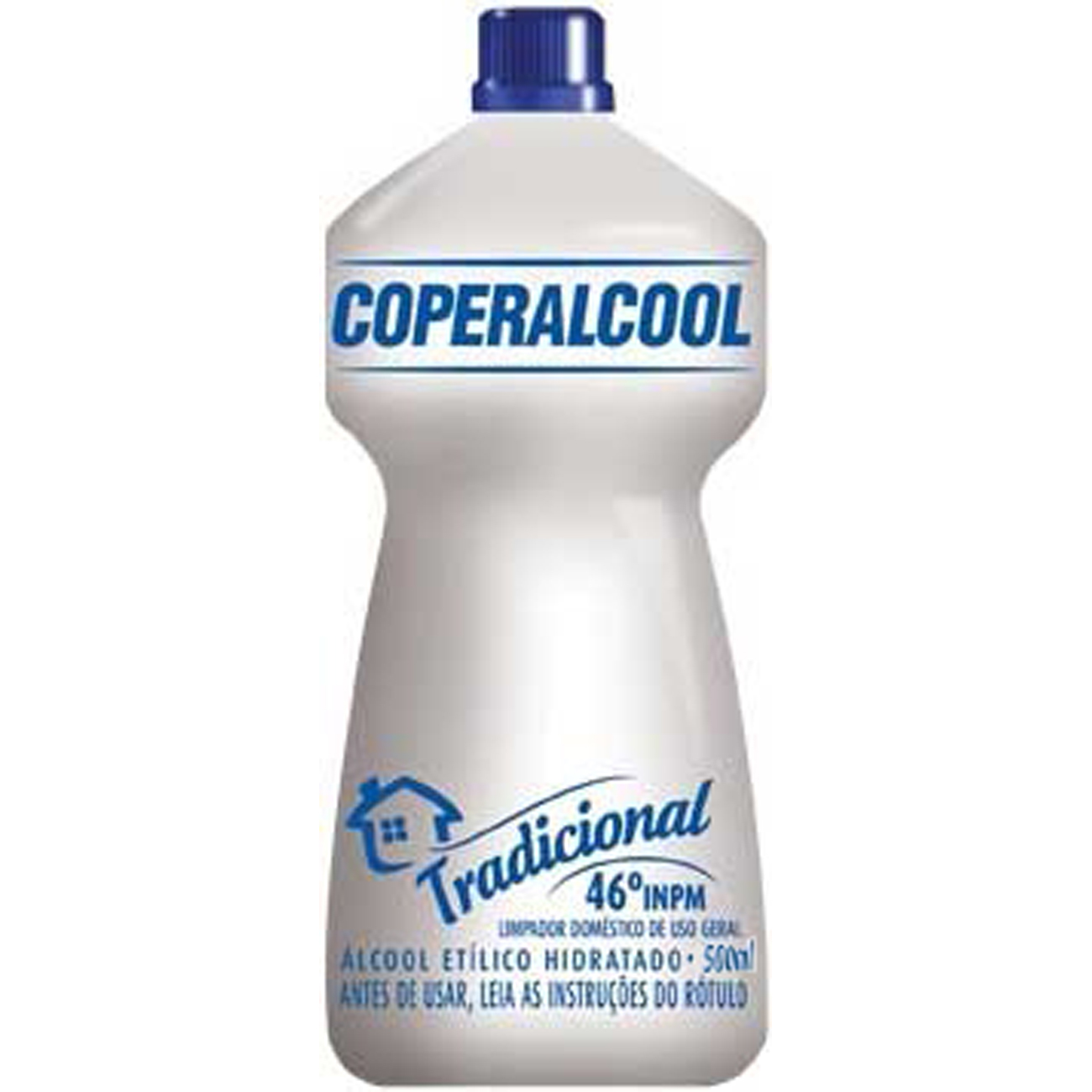 Alcool Coperalcool 46° 500Ml